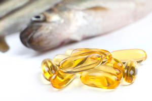 Fish Oil Supplements for a Healthy Brain