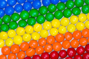 Effects of Food Dyes in ADHD Patients